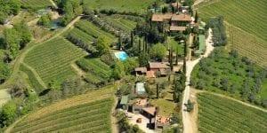 L'Eroica & Tuscany
