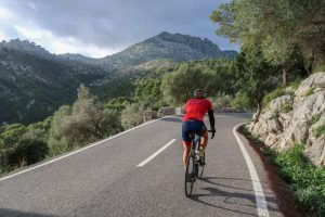 Mallorca Training Week