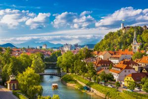 Friuli, Italy and Slovenia –  The Road less Travelled