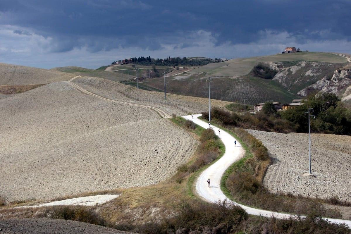 Tuscany – Strade Bianche