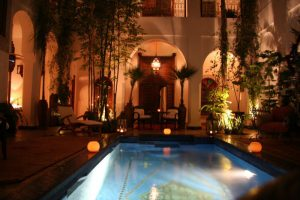 Our stay in Fez
