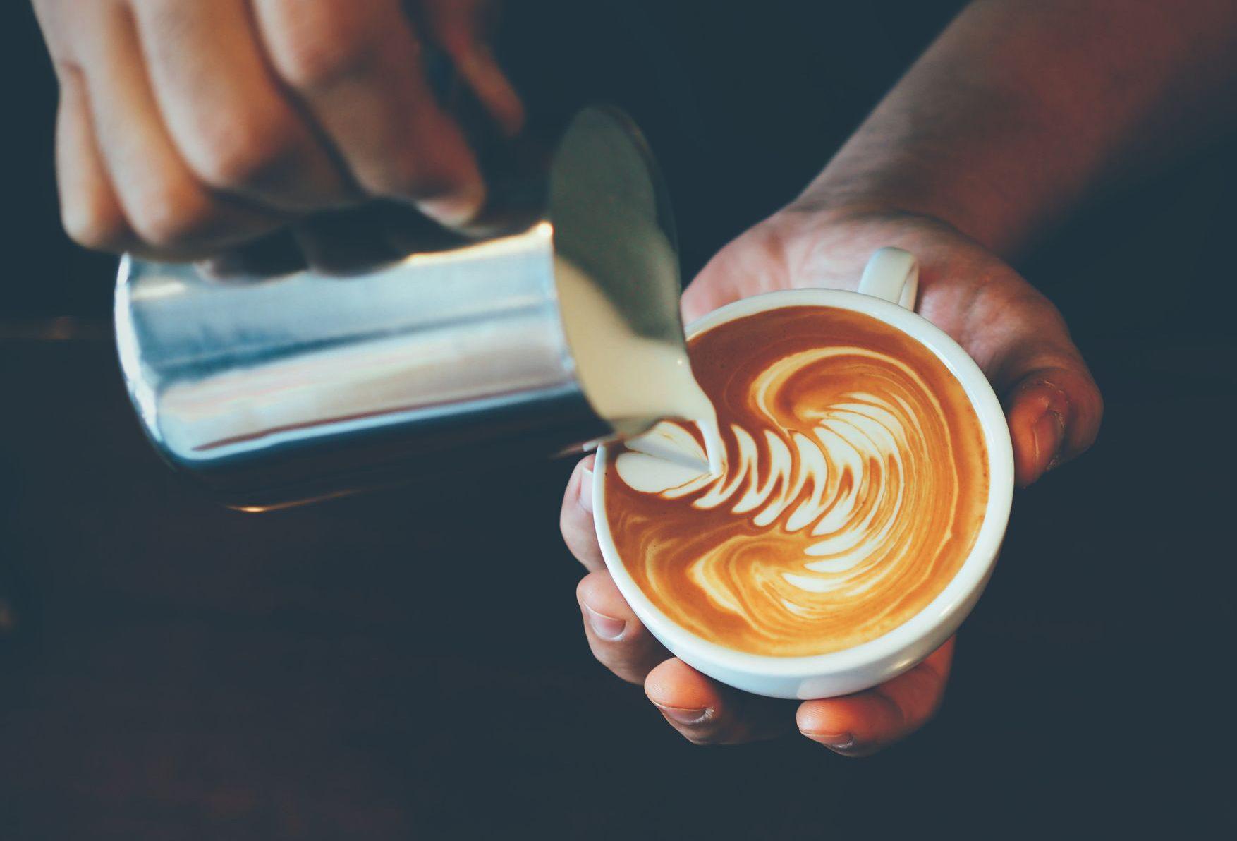 The Espresso Grading