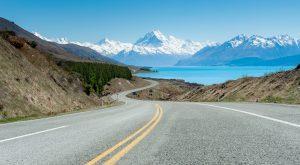 New Zealand Gravel Explorer