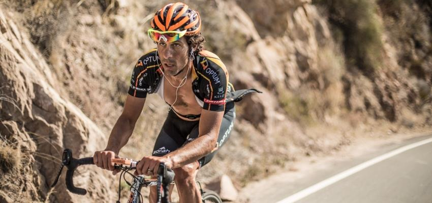 2014 Optum Pro Cycling Training Camp |   Photo C. Sam Wiebe