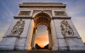 Napoleon – Paris to Saint Petersburg