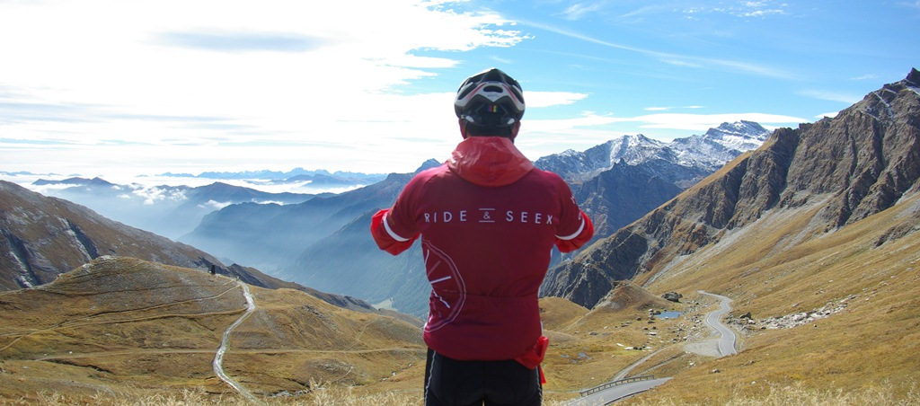 Hannibal Cycling - Col Agnel