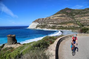 3 Islands – Corsica