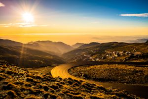 Do you agree with our top 10 climbs?