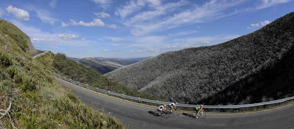 Vic Alps Cycling