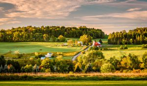 Appalachian – Maine to North Carolina